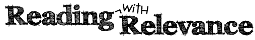 Reading with Relevance Logo