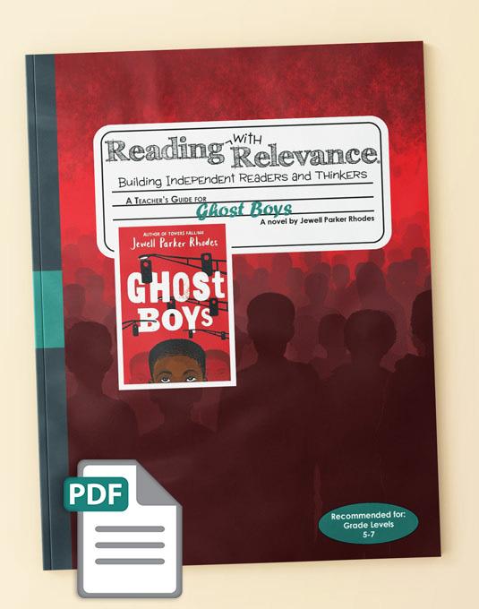 Ghost Boys Teacher's Guide