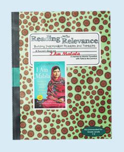 Teacher's Guide for I am Malala